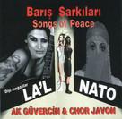 Barış Şarkıları CD+VCD