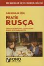 Garsonlar İçin Pratik Rusça