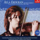 Ayla Erduran-Arşiv Serisi 5