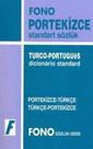 Portekizce-Türkçe / Türkçe-Portekizce Standart Sözlük