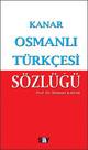 Osmanlı Türkçesi Sözlüğü (Küçük Boy)