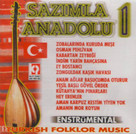 Sazımla Anadolu-1
