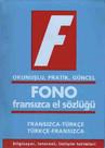 Fono Fransızca El Sözlüğü
