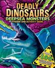 Deep Sea Monsters