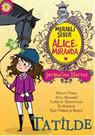 Meraklı Şeker Alice Miranda - Tatilde