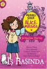 Meraklı Şeker Alice Miranda - İş Başında