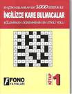 İngilizce Kare Bulmacalar - 1. Kitap