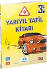 Sözün Özü Yayınları 3.Sınıf Yarıyıl Tatil Kitabı 2015 - 2016