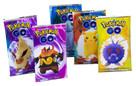 Pokemon Go Booster Paket 36D. 85656