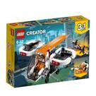 Lego Creator Drone ile Keşif