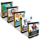 PHP Tabanlı Web Tasarım Seti