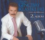 Orhan Gencebay Klasikleri 2 2 CD BOX SET