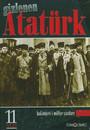 Gizlenen Atatürk - 11 VCD ve Hakimiyet-i Milliye Yazıları