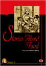Stories About Food - Stage 1