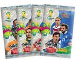 Çoklu Adrenalyn Card Brazil 2014