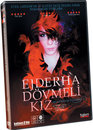 Girl With The Dragon Tattoo - Ejderha Dövmeli Kız
