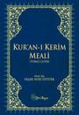 Kur'an Meali Büyük Puntolu
