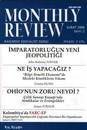Monthly Review Sayı: 2