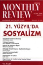 Monthly Review Sayı: 1