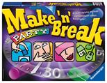 Ravensburger Make'n Break Party - Rot266159