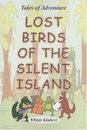 Lost Birds Of The Silent Island