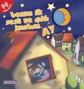 Benim İlk Sesli ve Işıklı Kitabım - Ay