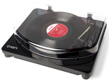 ION Classic LP Siyah Pikap