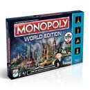 Monopoly Dünya Şehirleri B2348