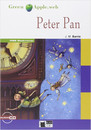 Peter Pan+Cdrom