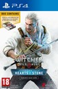 The Witcher 3 Wild Hunt Hearts of Stone PS4