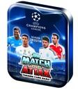 Topps Match Attax Şampiyonlar Ligi 15/16 Trading Card Tinbox (Mini) Ttcl151605