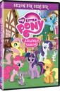 My Little Pony Friendship Is Magic - Arkadaşlık Sihirlidir Sezon 1 Seri 1
