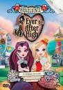 Ever After High - 2 Bölüm: Bahar Festivali - Yılsonu Balosu