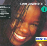 Randy Crawford Hits