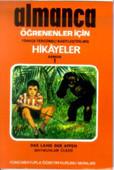 Maymunlar Ülkesi - Alman/Türkçe Hikaye- Derece 1-C