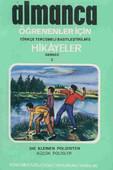 Küçük Polisler - Alman/Türkçe Hikaye- Derece 2-B