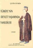 Türkiye'nin Devlet Yaşamında Yahudiler