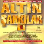 Altın Şarkılar 1 SERİ