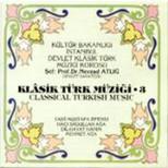 Klasik Türk Müziği Korosu 3 SERİ