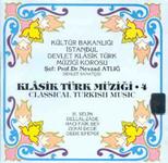 Klasik Türk Müziği Korosu 4 SERİ