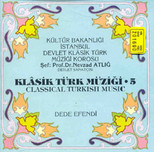 Klasik Türk Müziği Korosu 5 SERİ