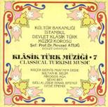 Klasik Türk Müziği Korosu 7 SERİ