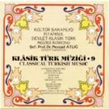 Klasik Türk Müziği Korosu 9 SERİ