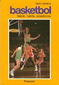 Basketbol-Teknik-Taktik-Kondisyon