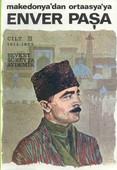 Enver Paşa - Cilt 3