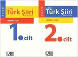Çağdaş Türk Şiiri Antolojisi - 2 Cilt Takım