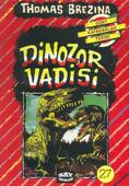 Dört Kafadarlar Takımı 27-Dinozor Vadisi
