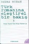 Türk Romanına Eleştirel Bir Bakış 3