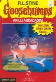 Akıllı Arkadaşım - Goosebumps