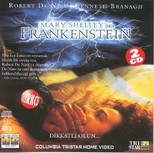 Mary Shelley's Frankenstein - Mary Shelley'den Frankenstein